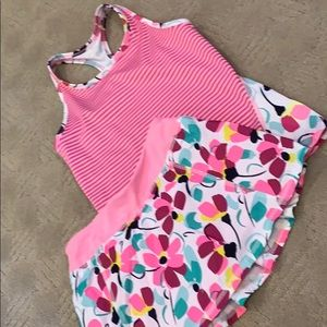Gymboree - cute active wear